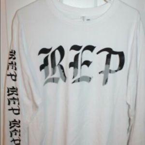 Taylor Swift Reputation Rep Shirt